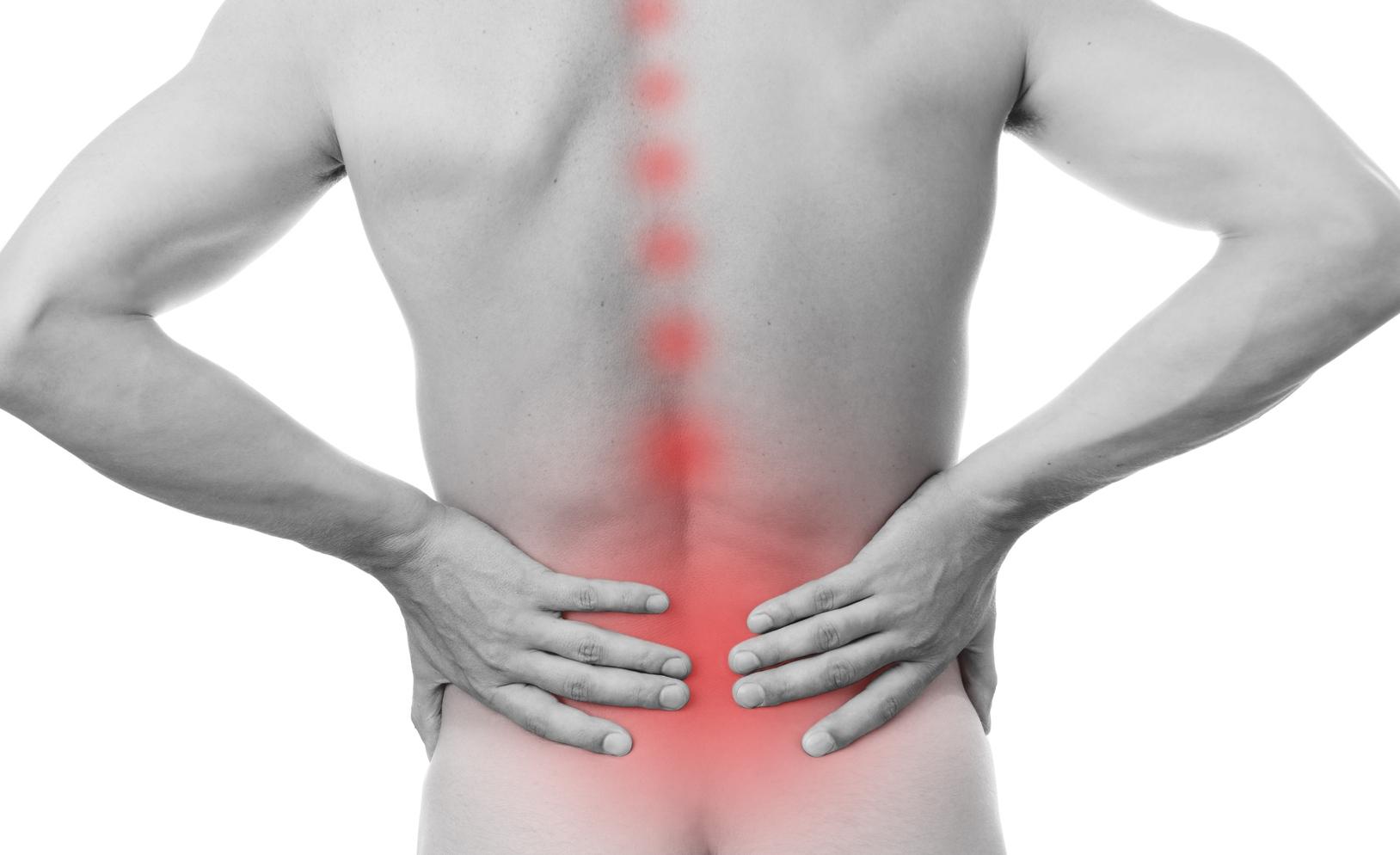 Может ли болеть спина от простатита лечить хронический простатит прополисом