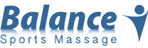 Balance Sports Massage Logo