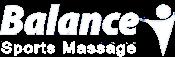 Balance Sports Massage
